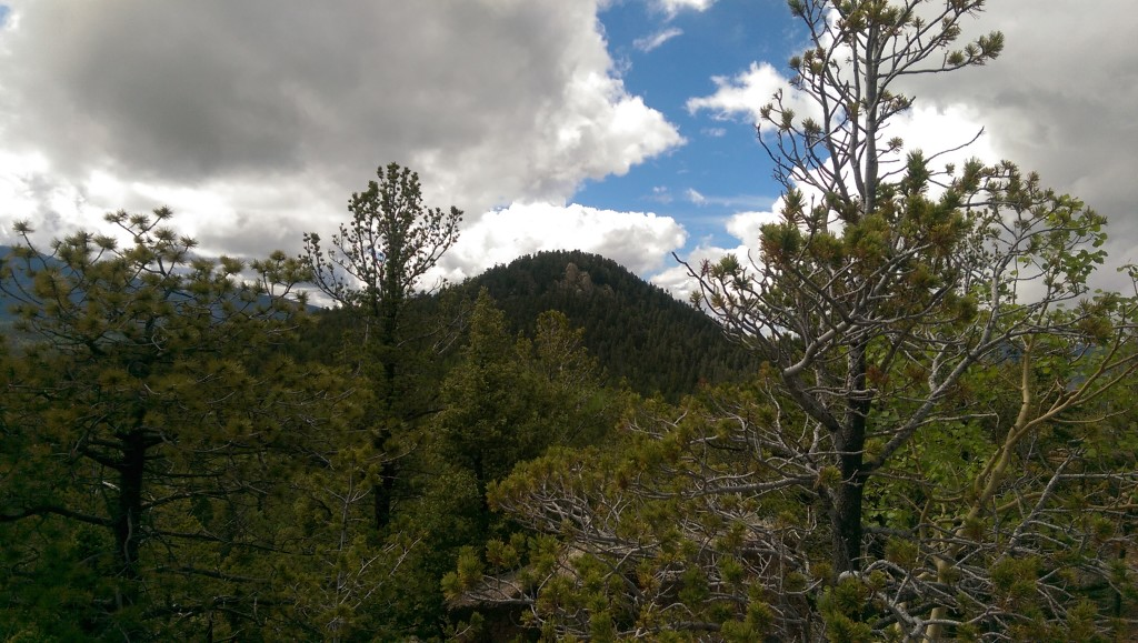 Mount Manitou
