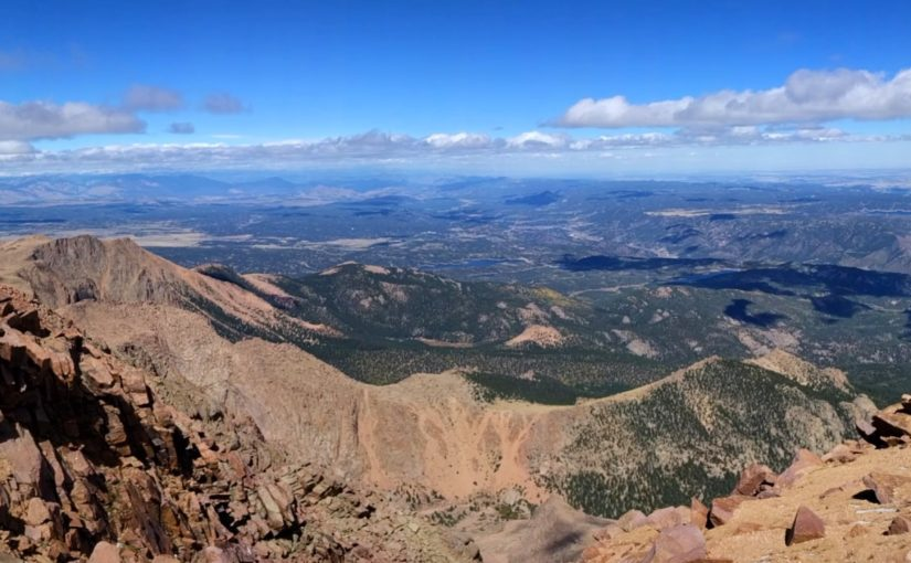Pike's Peak (Again)